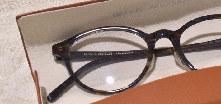 OLIVER PEOPLES オリバーピープルズ MAREEN-J 福岡の眼鏡店 北九州 小倉 メガネ かわいい メガネ女子