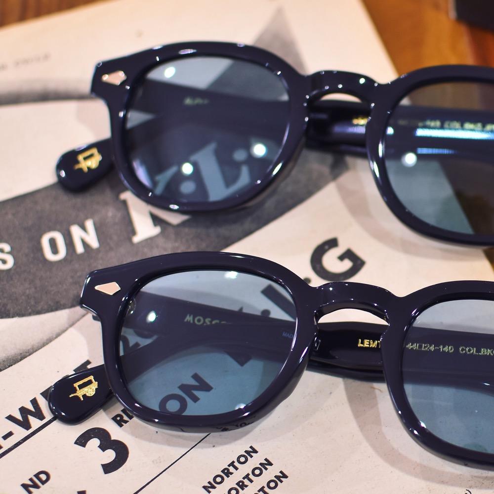 MOSCOT モスコット LEMTOSH レムトッシュ ジャパンリミテッド 福岡の眼鏡店 北九州 小倉 メガネ かわいい メガネ女子