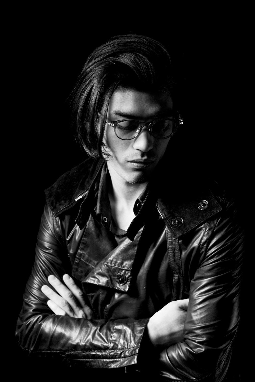 Mr.Gentleman ミスタージェントルマン アイウェア ロック メガネ サングラス 取扱い 福岡 北九州 小倉