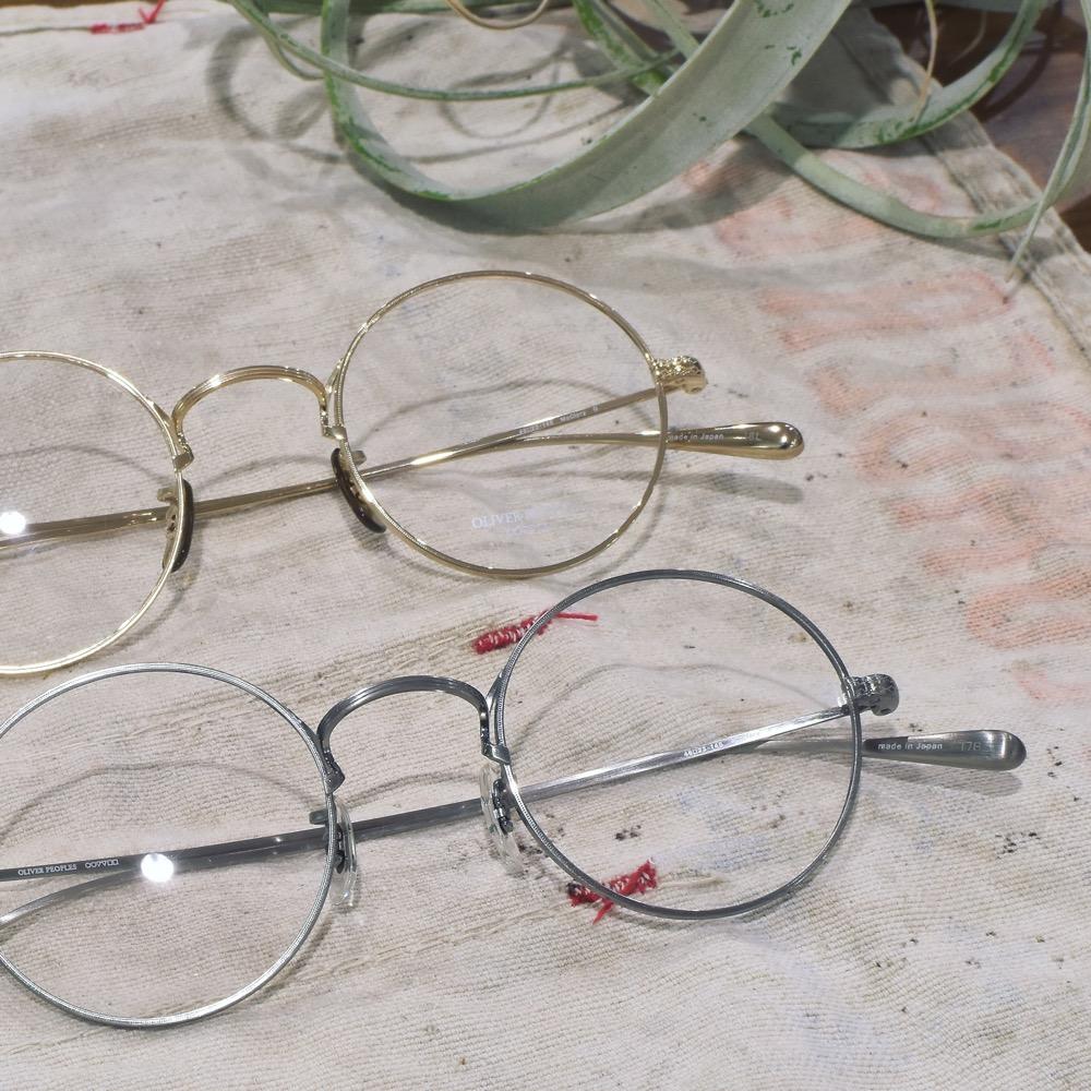 OLIVER PEOPLES オリバーピープルズ MCCLORY-R 福岡の眼鏡店 北九州 小倉 メガネ かわいい メガネ女子