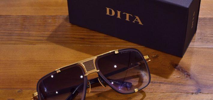 DITA   ディータ MACH-FIVE