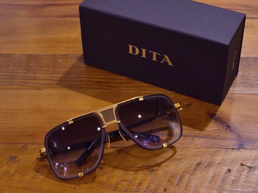 DITA | ディータ MACH-FIVE