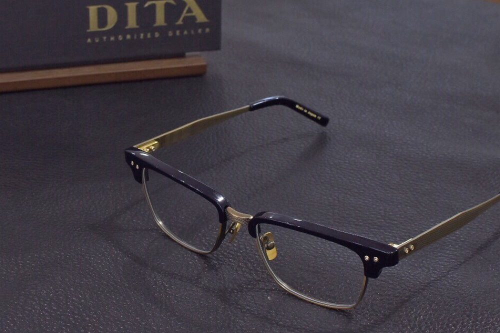 DITA | ディータ STATESMAN-THREE