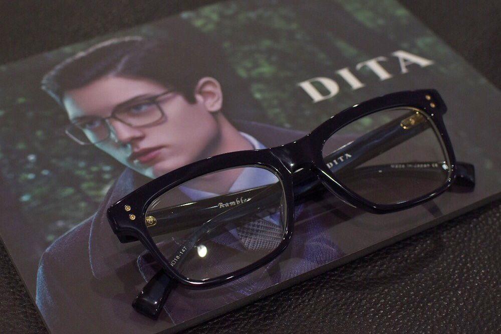 DITA | ディータ RAMBLER