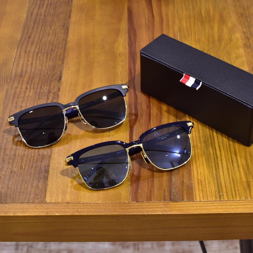 THOM BROWNE. | トムブラウン メガネ・サングラスの正規取扱い眼鏡店 福岡県北九州市小倉北区