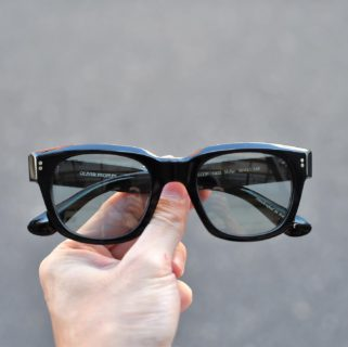 OLIVER PEOPLES Shiller