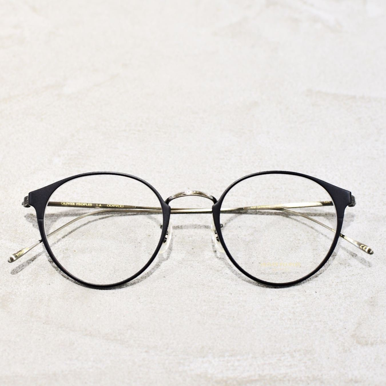 OLIVER PEOPLES OTTESON