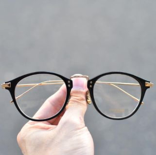 OLIVER PEOPLES Coding