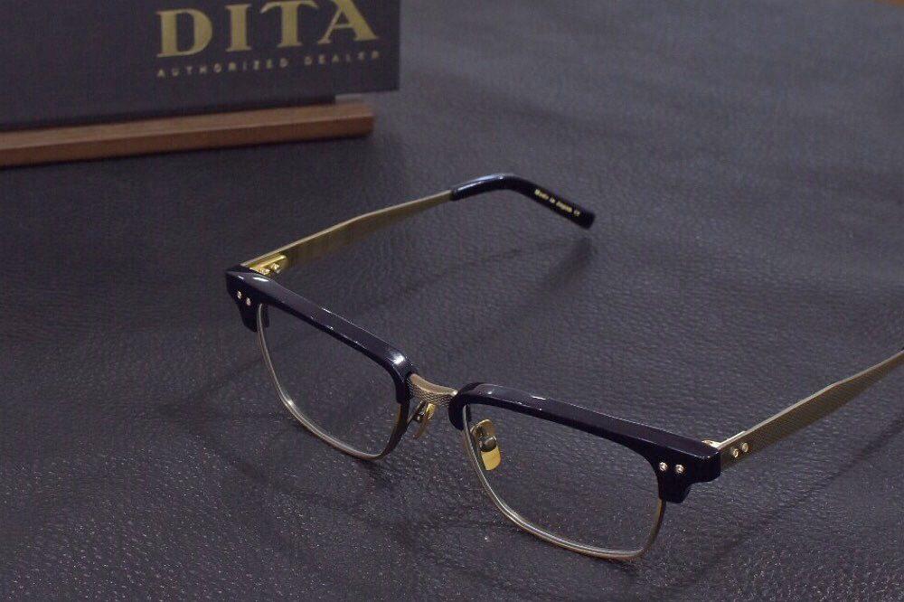 DITA | ディータ STATESMAN-THREE