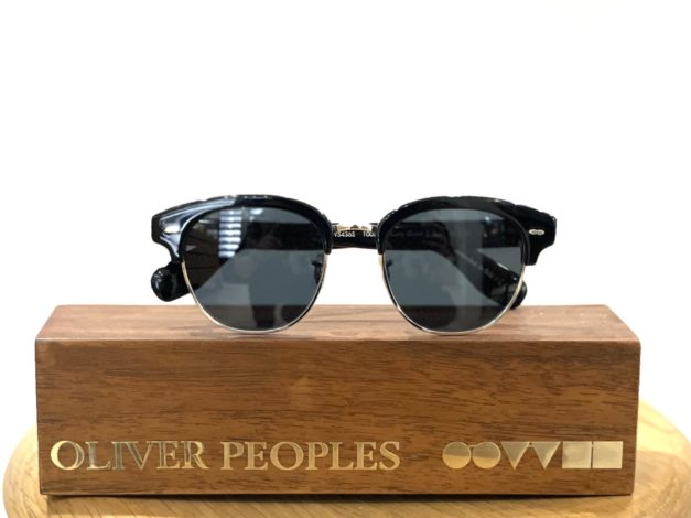 【ブランド特集】OLIVER PEOPLES(オリバーピープルズ)